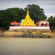 Navigazione sull'Ayeyarwady, Mandalay