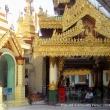 Sule paya, Yangon