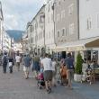Centro storico di Brunico, Alto Adige