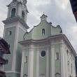 Chiesa parrochiale di Dobbiaco, Val Pusteria