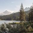 Lago di Misurina, Alto Adige