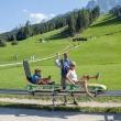 Pista estiva di slittino presso Baranci, Alto Adige