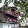Presso il centro storico di San Candido, Alto Adige