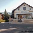Supermercato a Dobbiaco, Val Pusteria