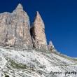 Tre cime di Lavaredo, Veneto