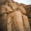 Abu Simbel, Egitto