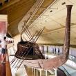Barca sacra, Egitto