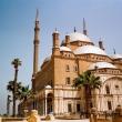 La Moschea Mohammed Alì, Egitto