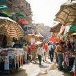 Mercato di Khan El Khalili, Il Cairo