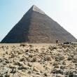 Piramide di Cheope. Egitto