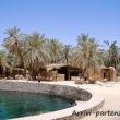 Presso l'oasi di Siwa, Egitto