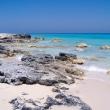 Spiaggia di El Alamein, Egitto