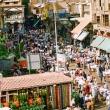 Strade del Cairo, Egitto