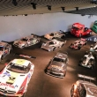 Interno Museo Mercedes a Stoccarda, Germania (2)