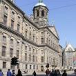 Palazzo Reale Piazza Dam ad Amsterdam, Olanda