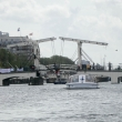 Ponti sui canali ad Amsterdam, Olanda