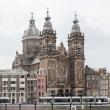 San Nicola ad Amsterdam, Olanda