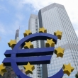 Sede della BCE a Francoforte, Germania