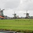Zaanse Schans Mulini, Olanda