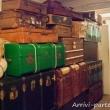 La vita in una nave agli inizi del '900 all'interno del Museo del Mare Galata, Genova