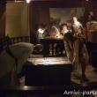 Ricostruzione storica all'interno del Museo del Mare Galata, Genova