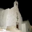 Chiesetta di Paros, Grecia
