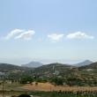 Entroterra di Paros, Grecia