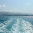 Mare presso Paros, Grecia
