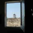 Mulino presso Paros, Grecia