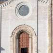 Chiesa di San Giovanni Battista a Gubbio, Umbria