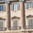Edificio in Piazza Grande, Gubbio