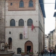 Palazzo Bargello a Gubbio, Umbria