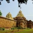Tempio Vaikunta Perumal, Kanchipuram