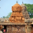 Brihadishwara temple, Tanjavur