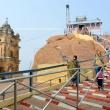 Vinayaka temple, Tiruchirappalli