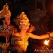 Danza Kecak Ubud, Bali