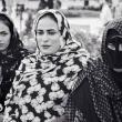 Donne presso il Mar Caspio, Iran