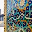 Moschea a Kerman, Iran