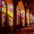 Moschea rosa a Shiraz, Iran
