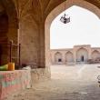 Vecchio caravanserraglio, Iran
