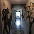 Casa nel tufo - corridoio
