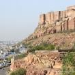 Forte di Mehrangarh, Jodhpur