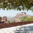 Presso Jaswant Thada, Jodhpur