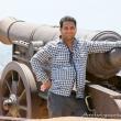 Presso il Forte di Mehrangarh, Jodhpur