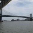 Vista sull'Hudson, New York