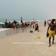 Port de Pèche, Mauritania