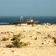Cimitero navale presso Baia di Cansado, Nouadhibou
