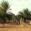 Rifornimento di acqua, Mauritania