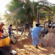 Locali al rifornimento di acqua, Mauritania