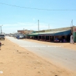 Route del' Espoir, Mauritania